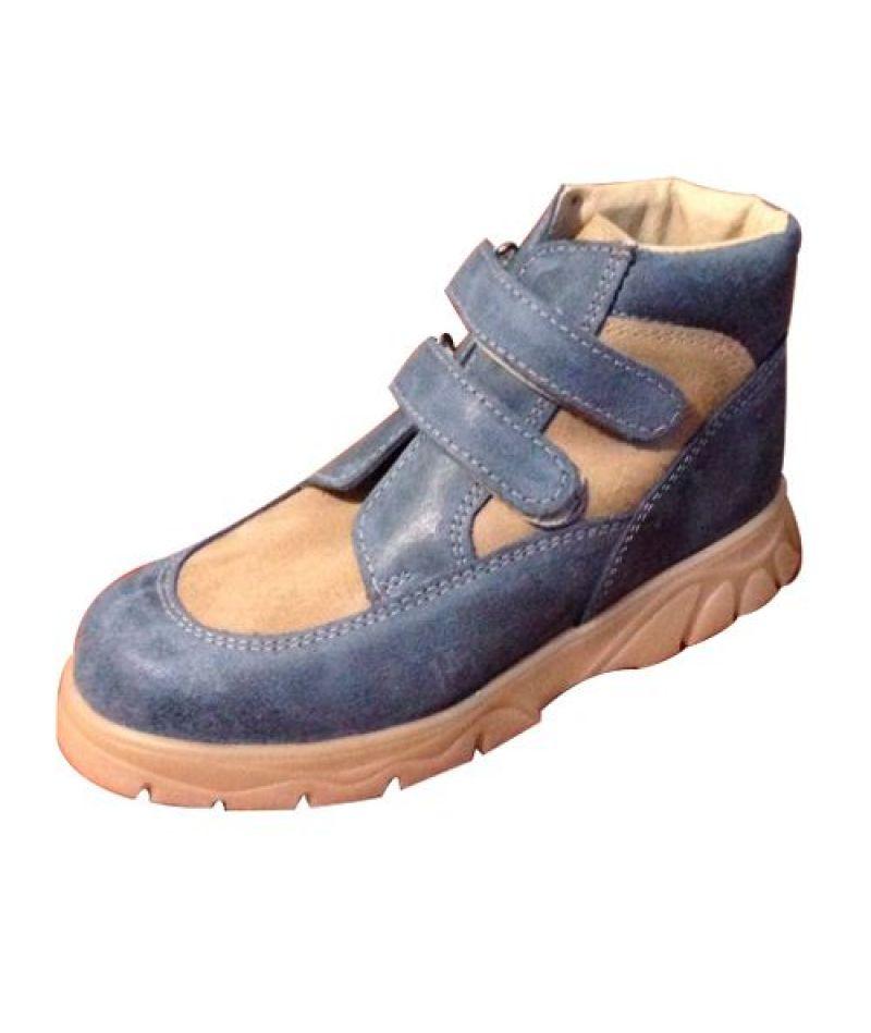 Ортопедические ботинки Ортекс Т-524