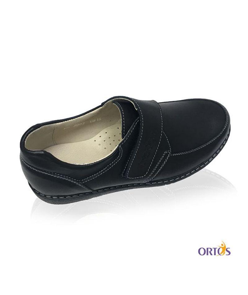 Ботинки детские демисезонные ортопедические ОrtoBaby D8032 - 2