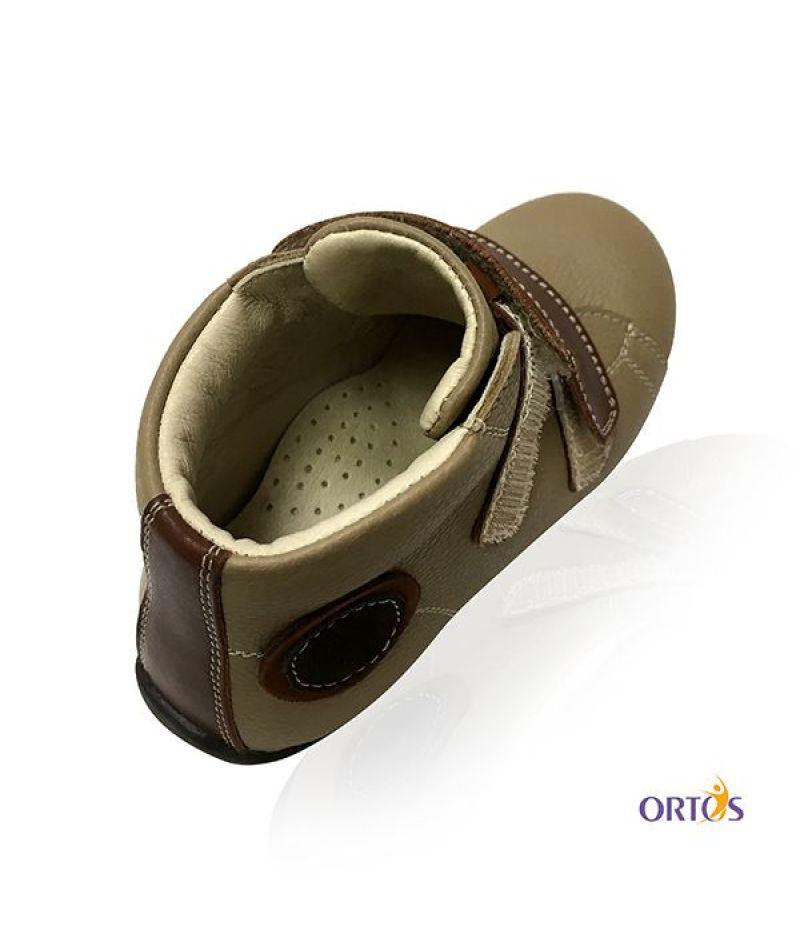 Ботинки детские демисезонные ортопедические ОrtoBaby D9105 - 3