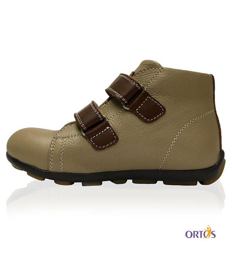 Ботинки детские демисезонные ортопедические ОrtoBaby D9105 - 2