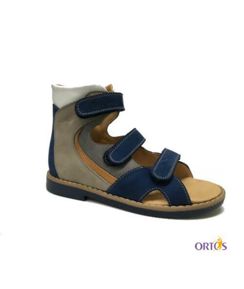 Сандалии детские ортопедические ОrtoBaby S3007