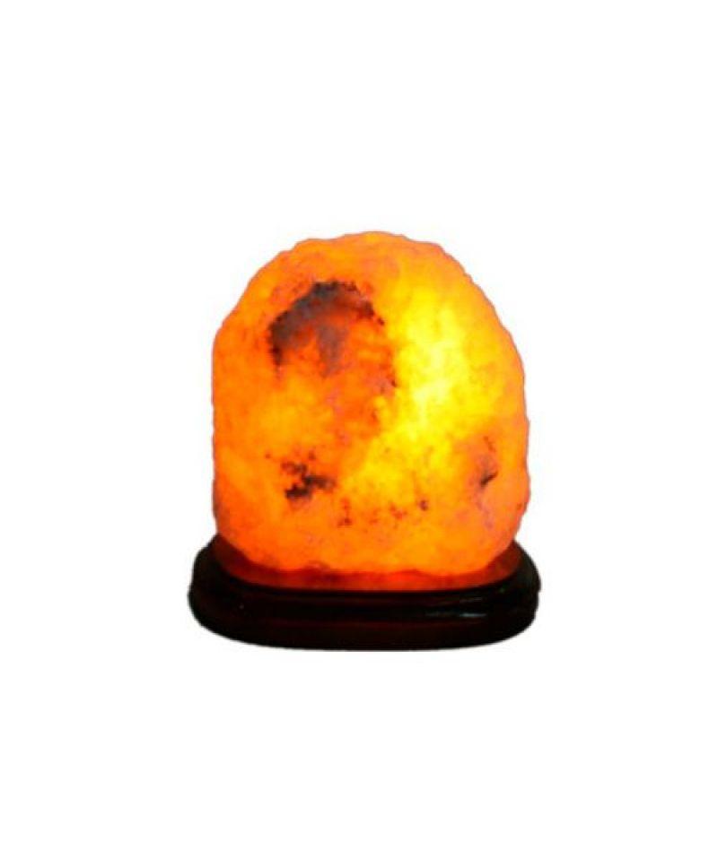 Соляная лампа «Гора средняя»