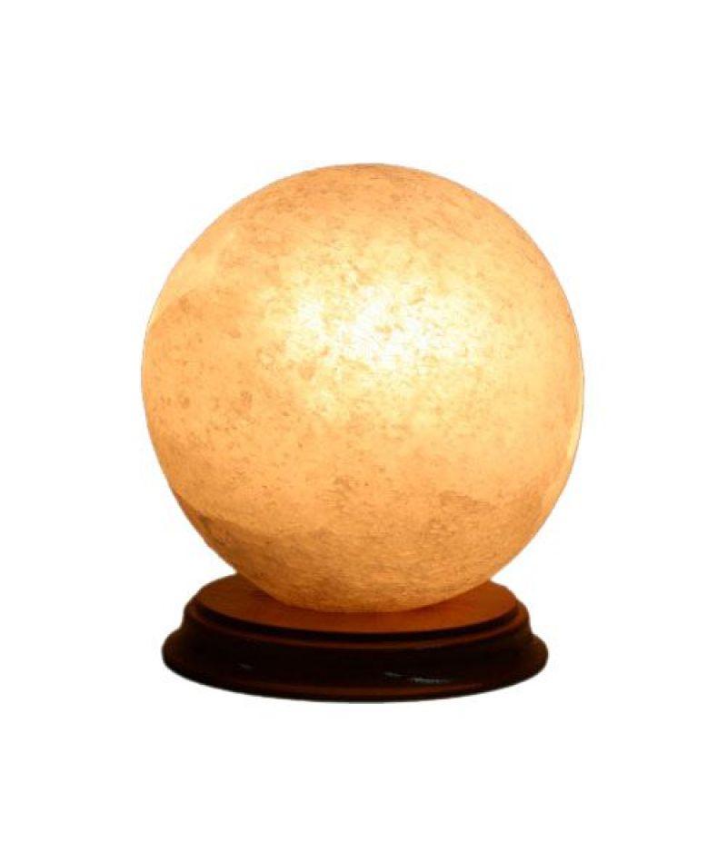 Соляная лампа «Шар»