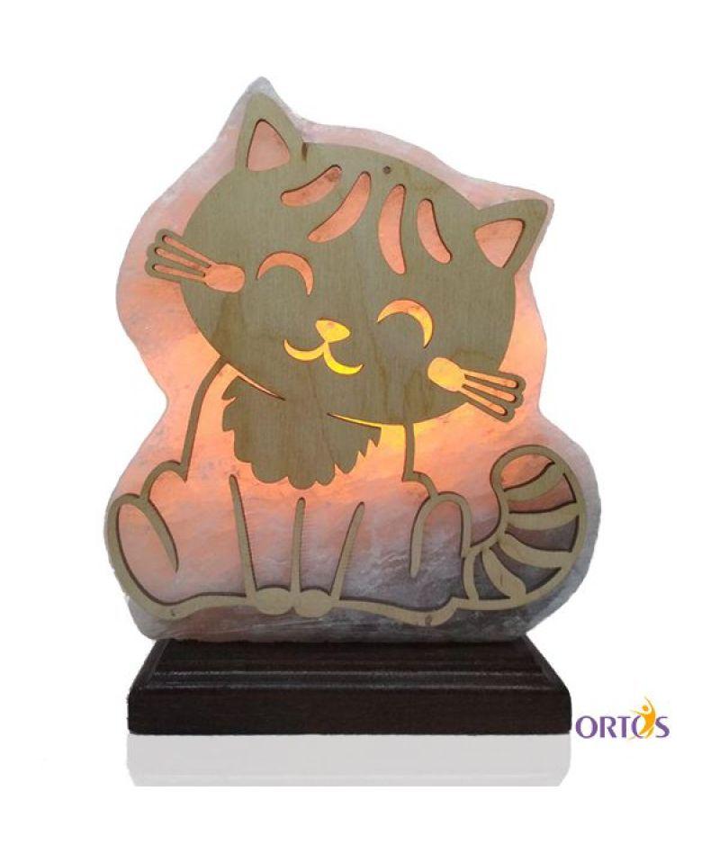 Панно-ночник Котенок 4.8 кг