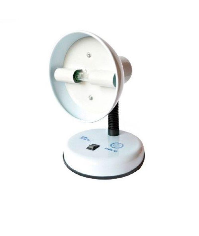 Кварцевая настольная лампа Kvartsiko КВАРЦ-125