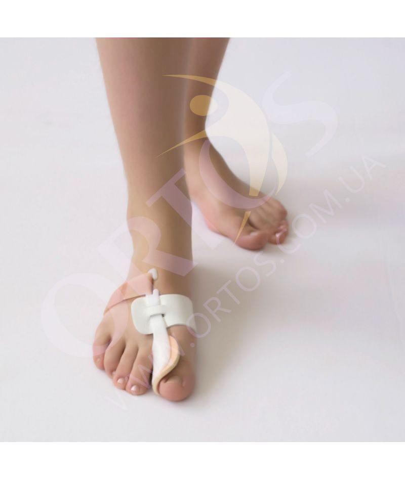 Шина для отведения большого пальца стопы «Lucky Step» LS3082 левый/правый