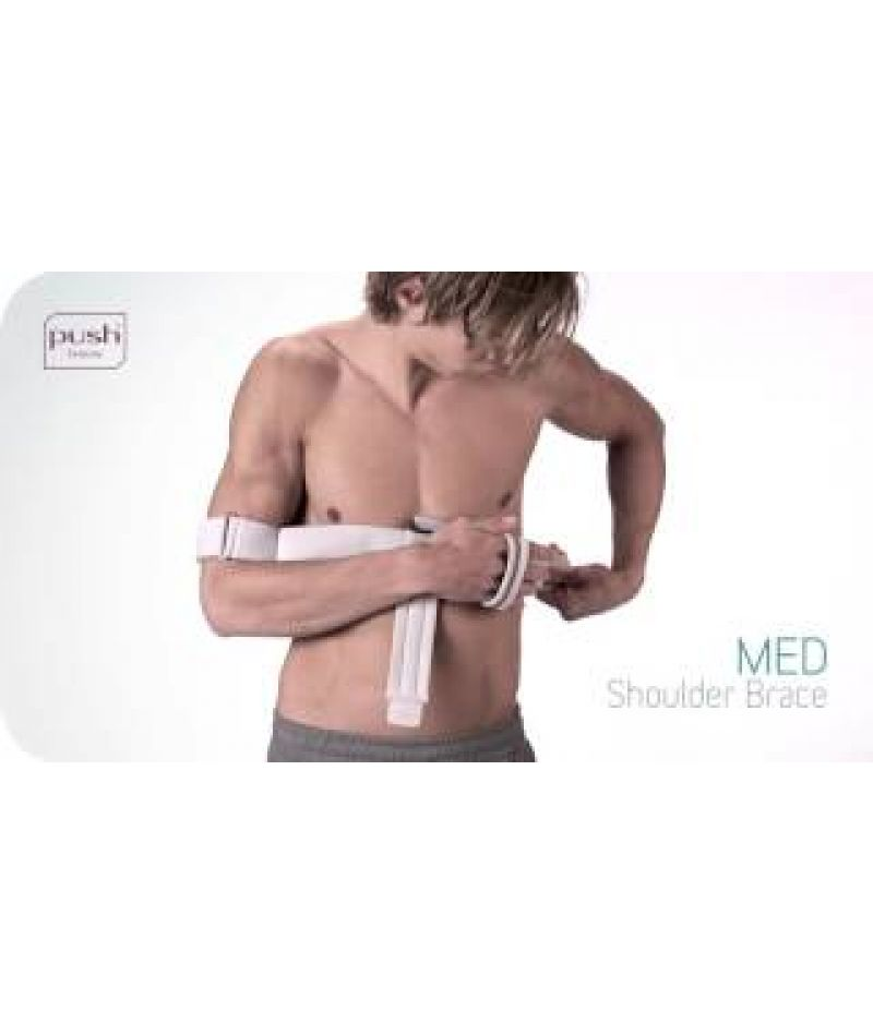 Ортез на плечевой сустав 2.50.3 Push med Shoulder Brace - 4